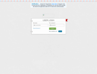 echunavprachar.org screenshot
