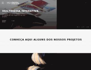 ecimobiliaria.pt screenshot