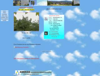 eckert-eslarn.de screenshot