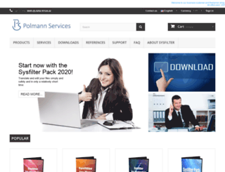 ecm-engineering.com screenshot