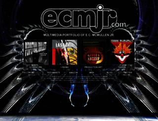 ecmjr.com screenshot