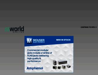 ecnmag.com screenshot