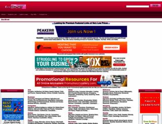 ecodir.net screenshot