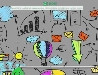 ecoinf.com.br screenshot