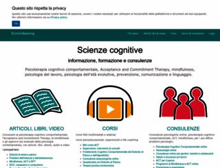 ecomindlearning.com screenshot