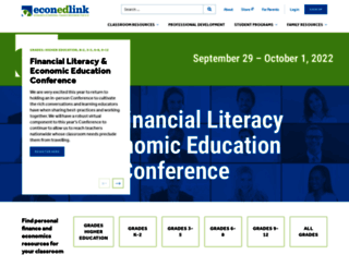 econedlink.org screenshot