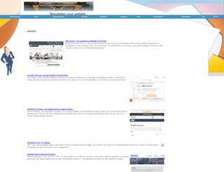 ecosport-challenge.de screenshot