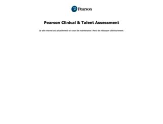 ecpa.fr screenshot