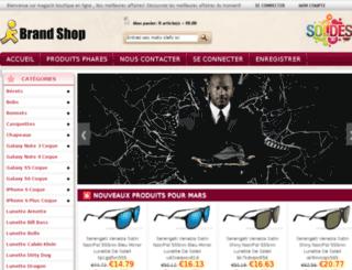 ecritoireduvillage.fr screenshot