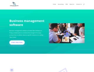 ecrmguide.com screenshot