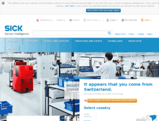 ectn.com screenshot