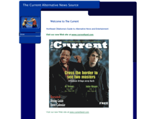 ecurrentnews.com screenshot