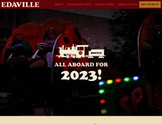 edaville.com screenshot