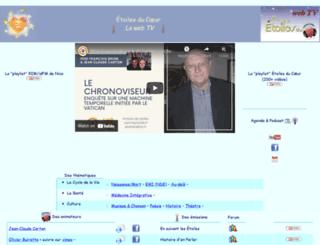 edc.radio.free.fr screenshot