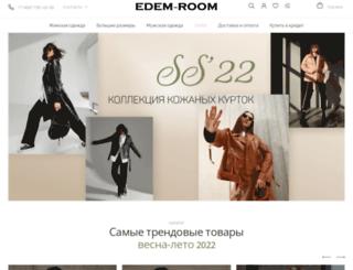 edem-room.ru screenshot