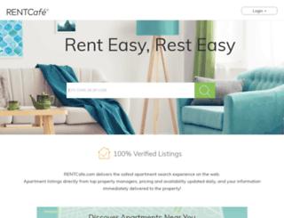 edenplaceapts.securecafe.com screenshot