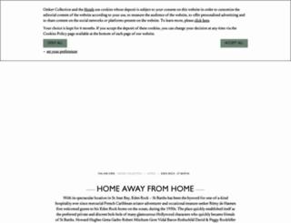 edenrockhotel.com screenshot