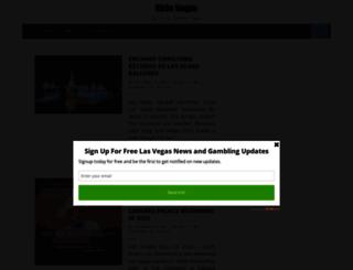 edgevegas.com screenshot