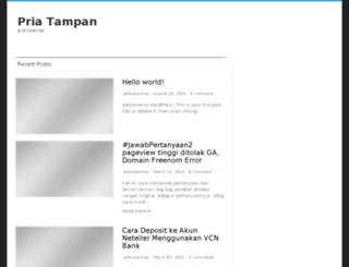 edi.website screenshot