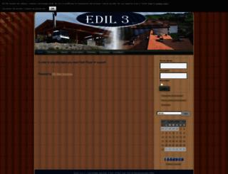 ediltrerimini.com screenshot