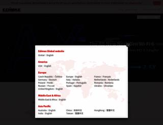 edimax.ro screenshot