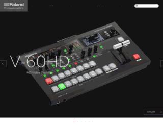 edirol.com.au screenshot
