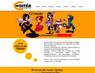 editer.com.br screenshot