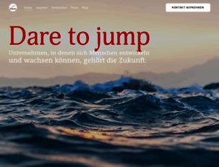 edition-w3c.de screenshot