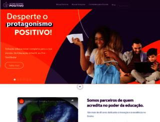 editorapositivo.com.br screenshot