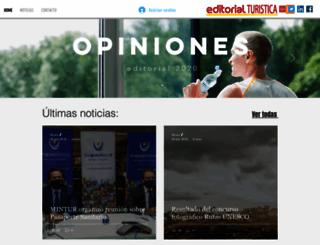 editorialturistica.com screenshot