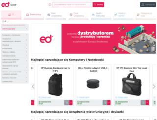 edlink.edsystem.pl screenshot