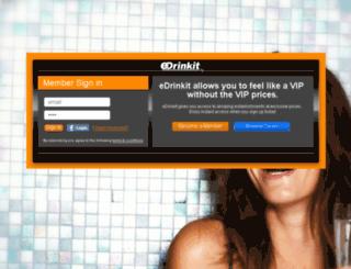 edrinkit.com screenshot