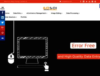 edsoi.com screenshot