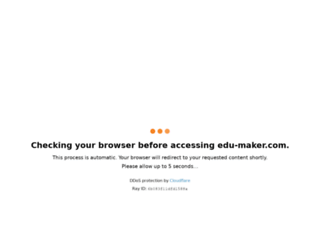 edu-maker.com screenshot