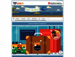 edu365.com screenshot