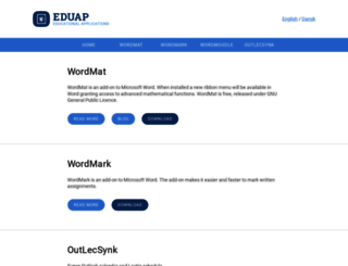 eduap.com screenshot
