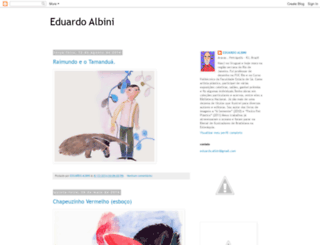 eduardoalbini.blogspot.com screenshot