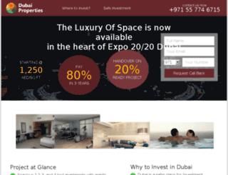 edubai.properties screenshot