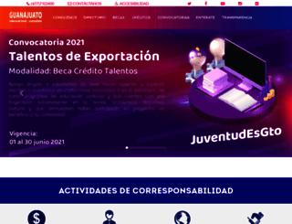 educafin.com screenshot