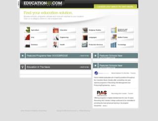 education411.com screenshot
