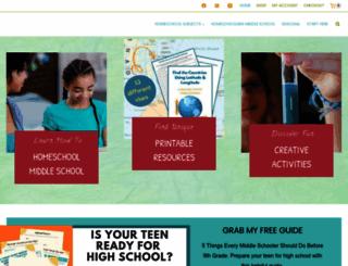 educationpossible.com screenshot