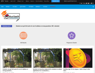 educlash.com screenshot