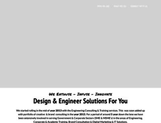eduhivesolutions.com screenshot