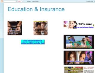 eduinsu.info screenshot