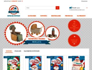 edukatorek.pl screenshot