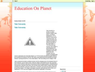 eduplaaanet.blogspot.com screenshot