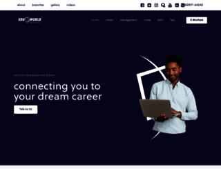 eduworldgroup.com screenshot