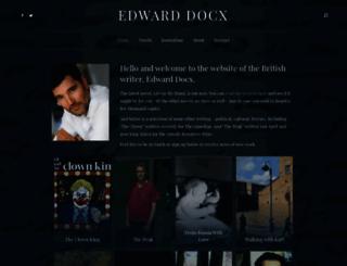 edwarddocx.com screenshot
