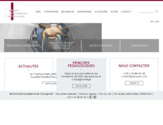 eec.antipodes-m.com screenshot