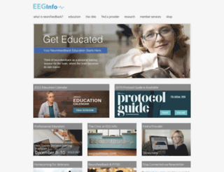 eegzone.com screenshot